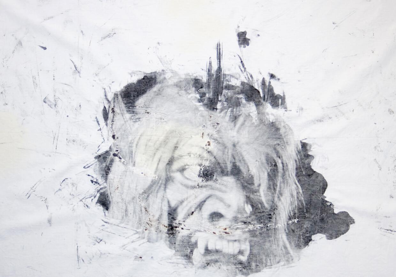 Francesco-Lopes-demoni_di_luce_03-stampa-fotografica-ai-sali-d'argento-su-tessuto-posata-a-mano-915-cm-x-765-cm-2019